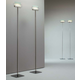 Model A Floor Lamp - Stainless Steel /