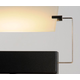 Model A Wall Sconce - High Gloss Stainless Steel /