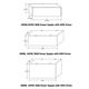 RGB 100W 24V LED Power Supply with DMX Driver -  /