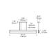 Unison Linear Suspension -  /