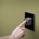 Pop Out Outlet -  / Magnesium