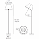 Choose Floor Lamp -  /