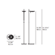 Reall LED Floor Lamp -  /