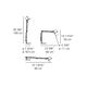 Tolomeo Midi LED Task Lamp -  /