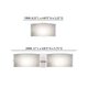 Jodi Vanity Light -  /