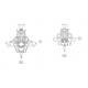 Campanula Suspension -  /