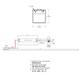 Cirrus Channel Direct D1 Lens 5.5 Watt 24VDC -  /