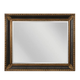 Colebrook Mirror - Walnut / Ebony /