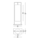 Athena Floor Lamp -  /