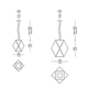 Muse Deluxe Suspension -  /