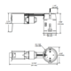 IT3000LM 3.5 Inch 42-50W MLV Non-IC Remodel Housing -  /