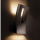 Dawn Outdoor Wall Sconce - Bronze /