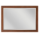 Everett Mirror - Bronze / Roman Gold Highlights /