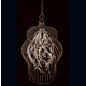 Fanta Chandelier - Oil Rubbed Bronze / Clear Crystal