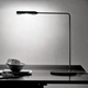 Flo LED Desk Lamp - Black /