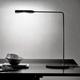 Flo LED Desk Lamp - Black /