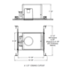 IC1P 4 Inch New Construction IC Housing  -  /
