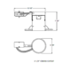 IC20R 5 Inch IC Remodel Housing -  /