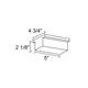 TL546 12V 150W Electronic Canopy Mount Transformer  -  /