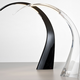 Taj Mini Table Lamp -  / Black
