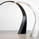 Taj Mini Table Lamp -  / Black