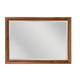 Ogden Mirror - Florentine Light Bronze /