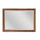 Ogden Mirror - Florentine Light Bronze /