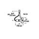 T-Trak 1-Circuit Sportster PAR38 Head -  /