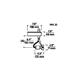 T-Trak 1-Circuit Sportster CMH PAR20 Head -  /