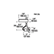 T-Trak 1-Circuit Sportster CMH 39W PAR30L Head -  /