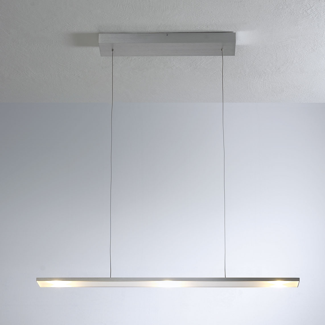 Leds Go 3 Linear Suspension By Lightology Collection Lc