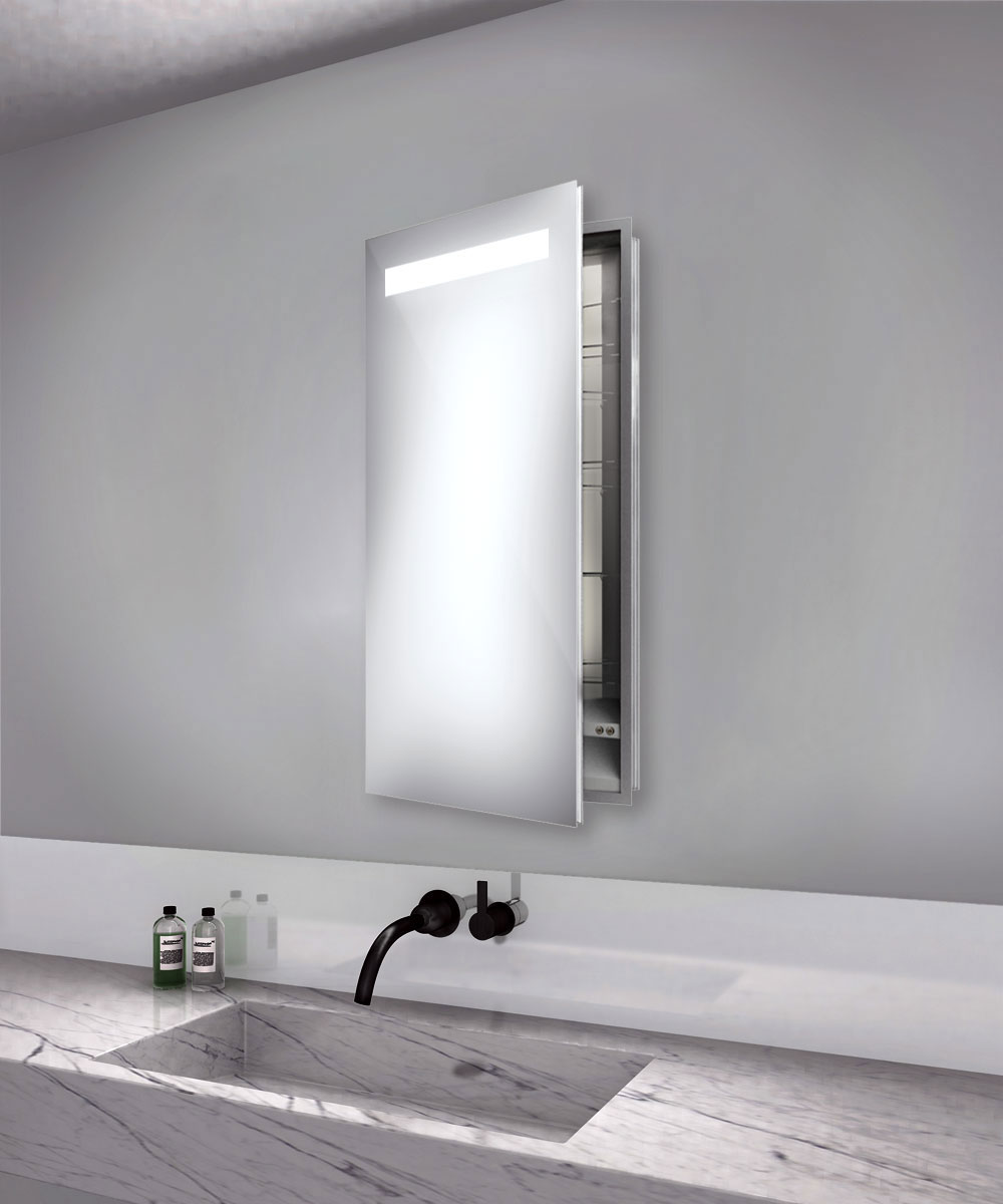 theme of the day bathroom medicine cabinets with mirrors recessed