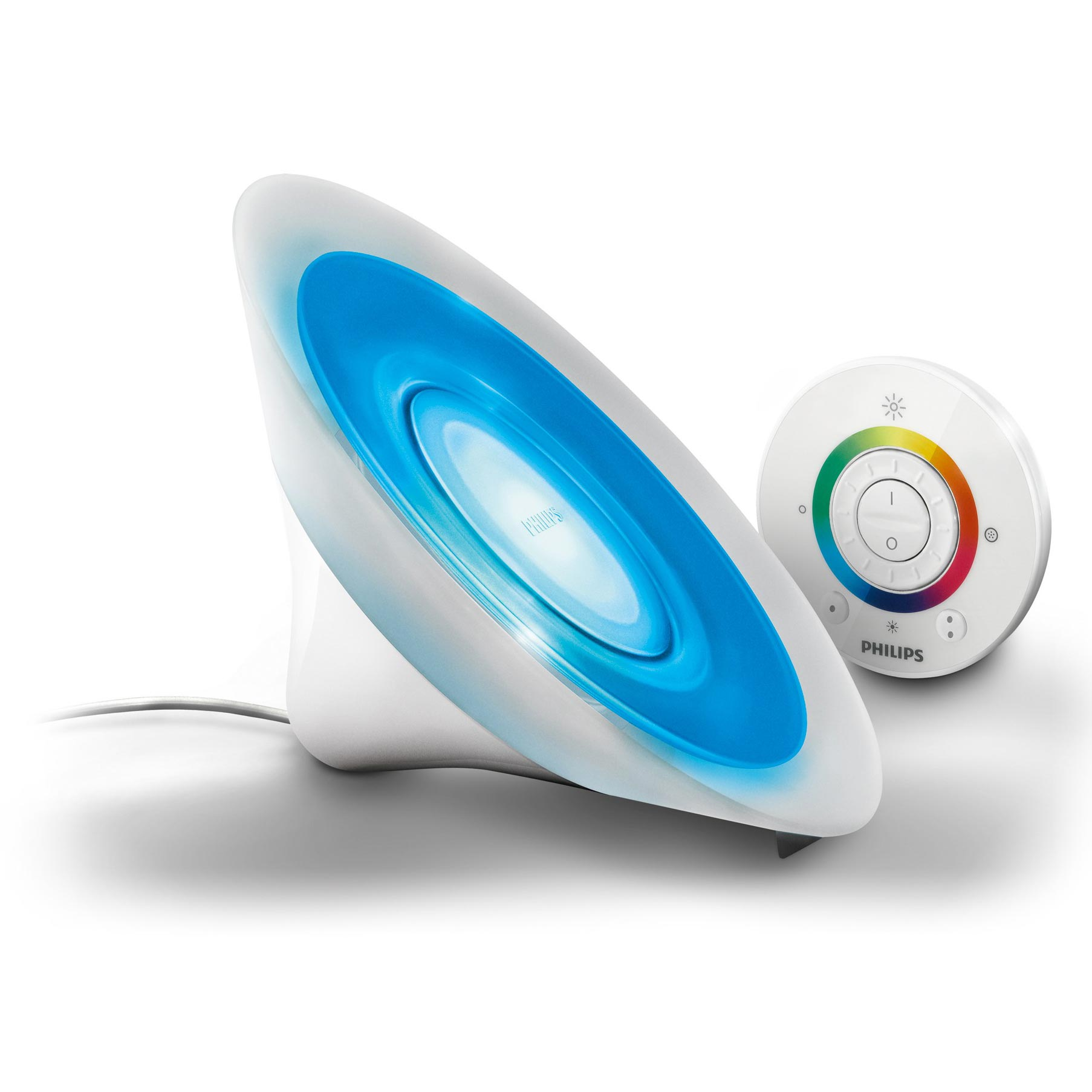 Living Colors Aura Table Lamp By Philips Consumer Lighting