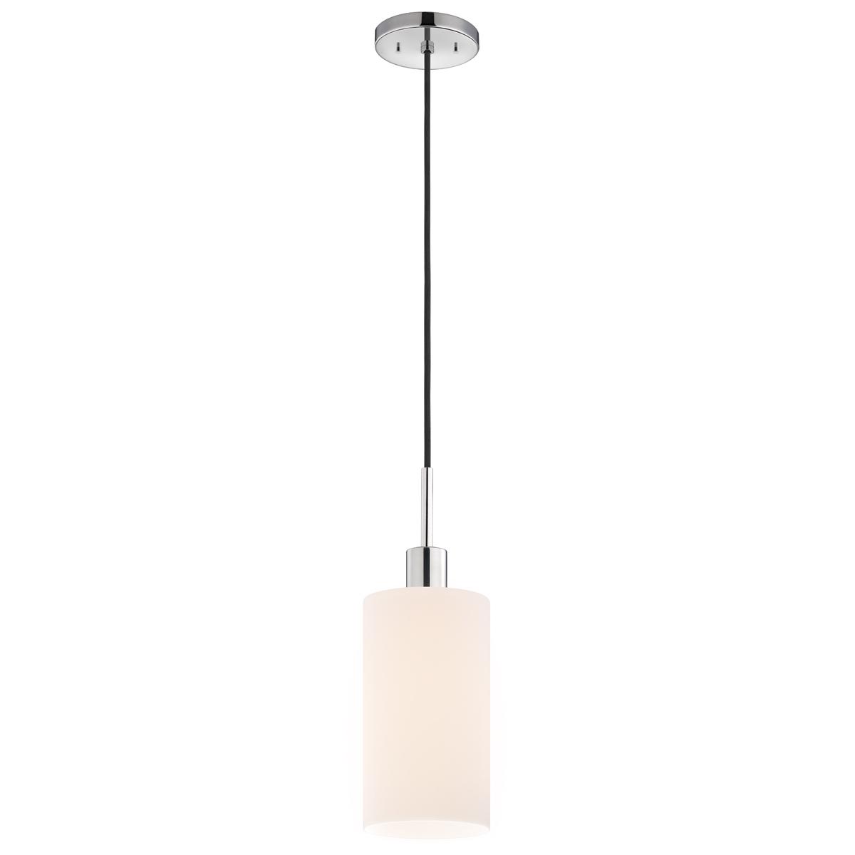 Glass Cylinder Pendant by SONNEMAN - A Way of Light | 3560.01K