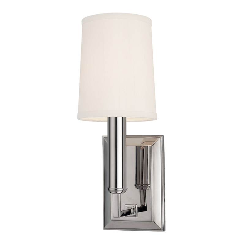 Clinton Wall Light By Hudson Valley Lighting