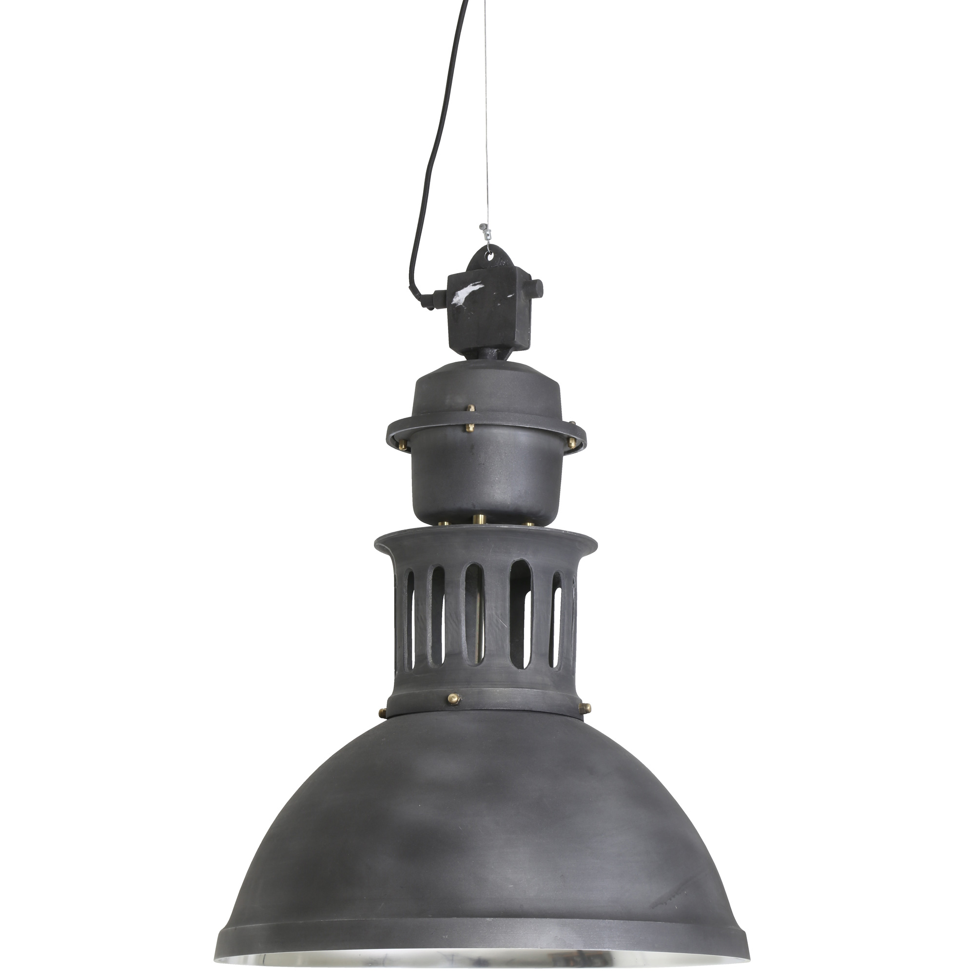 Jefferson Hanging Lamp By Light Living