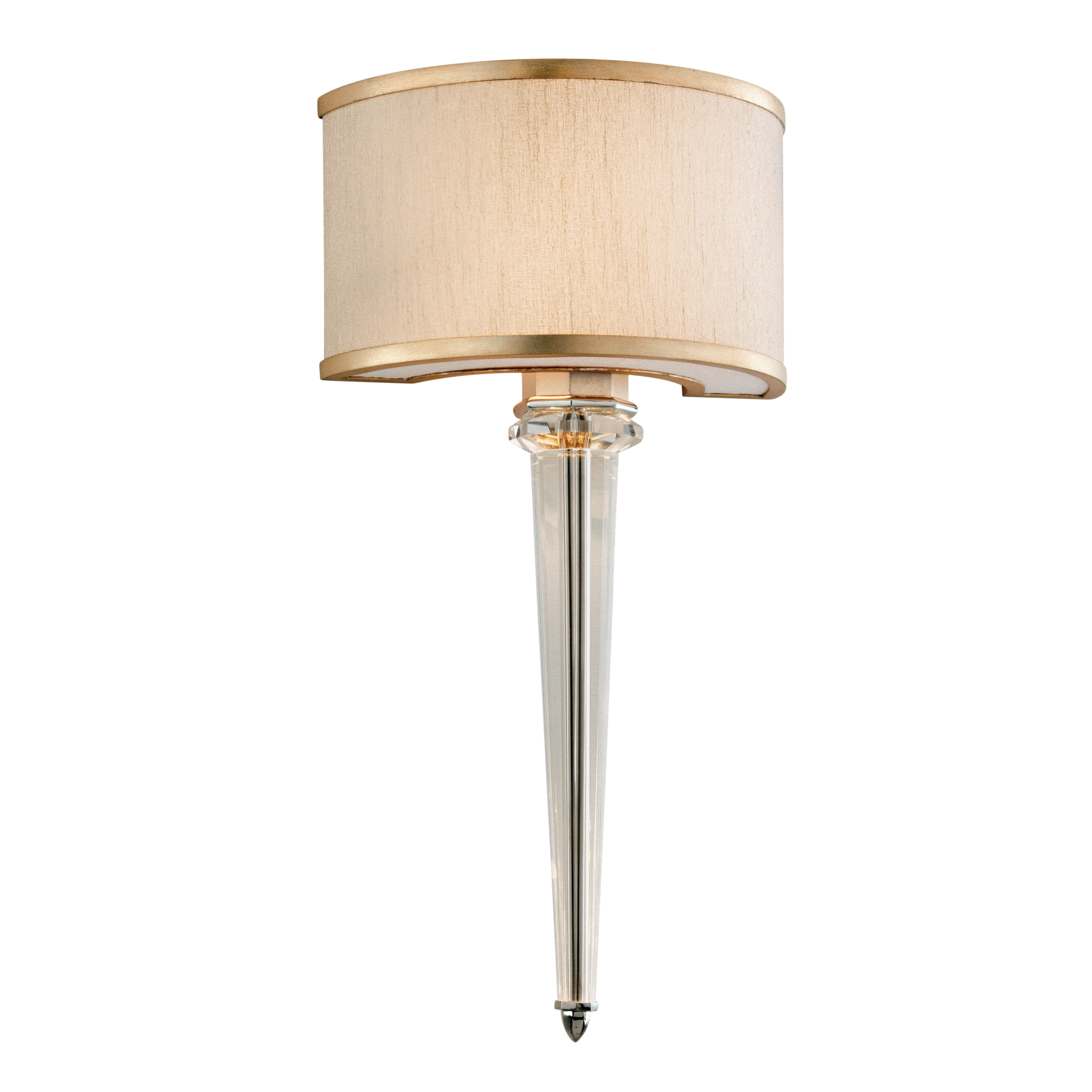 newest 115a0 727c4 Harlow Wall Sconce by Corbett Lighting | 166-12