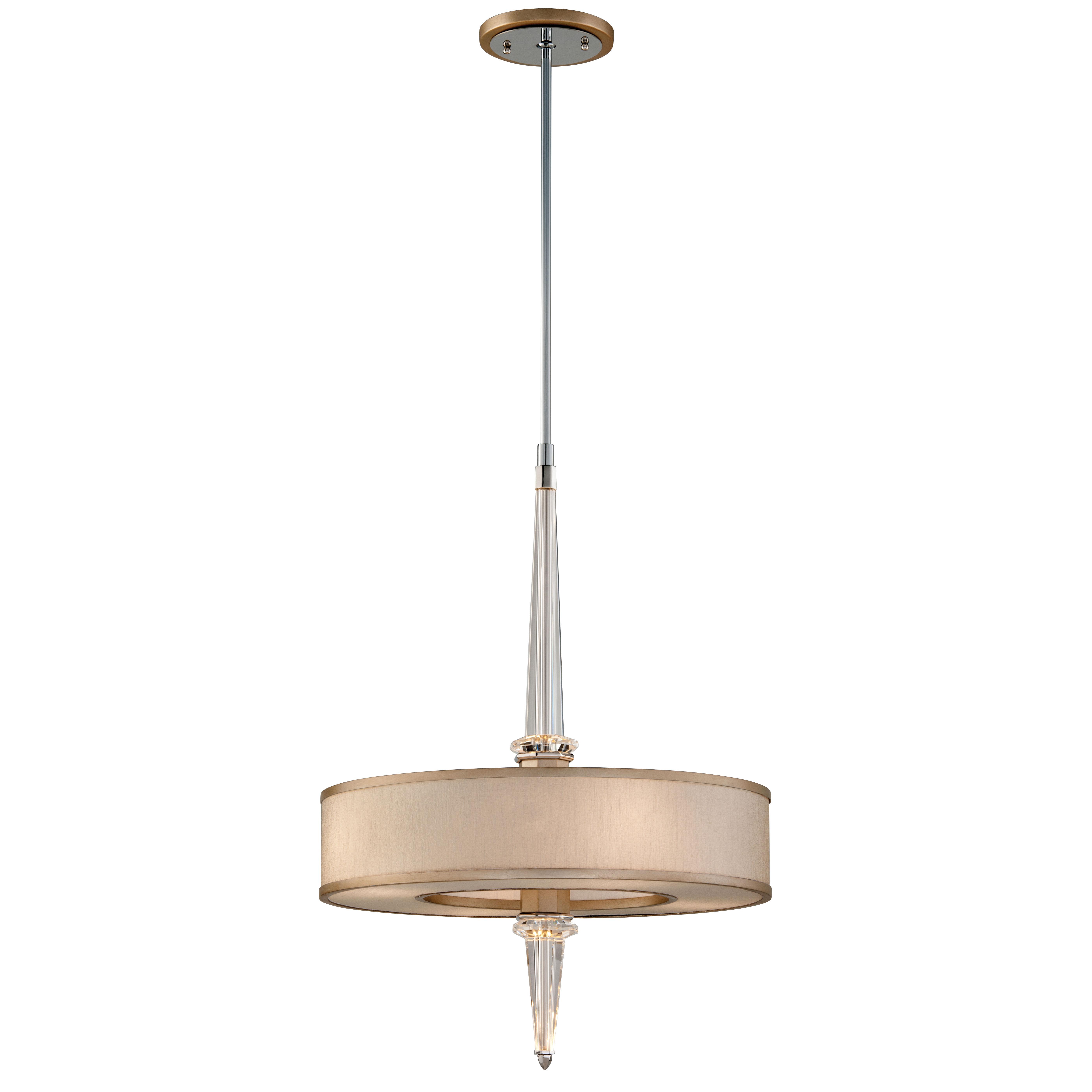 corbettlighting. harlow pendant by corbett lighting | 166-44 corbettlighting
