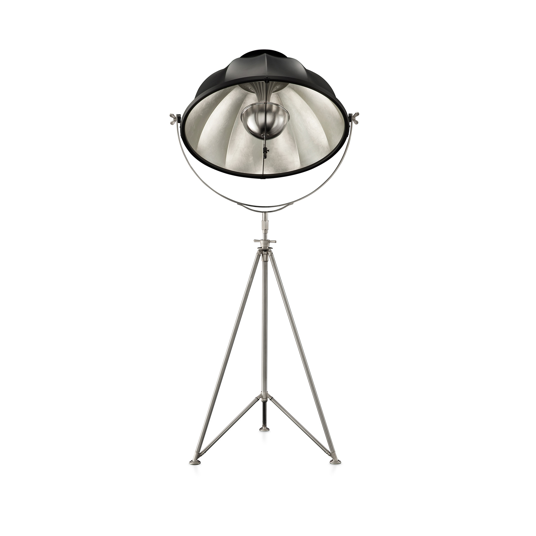 Studio 76 Tripod Floor Lamp by Venetia Studium | LC-