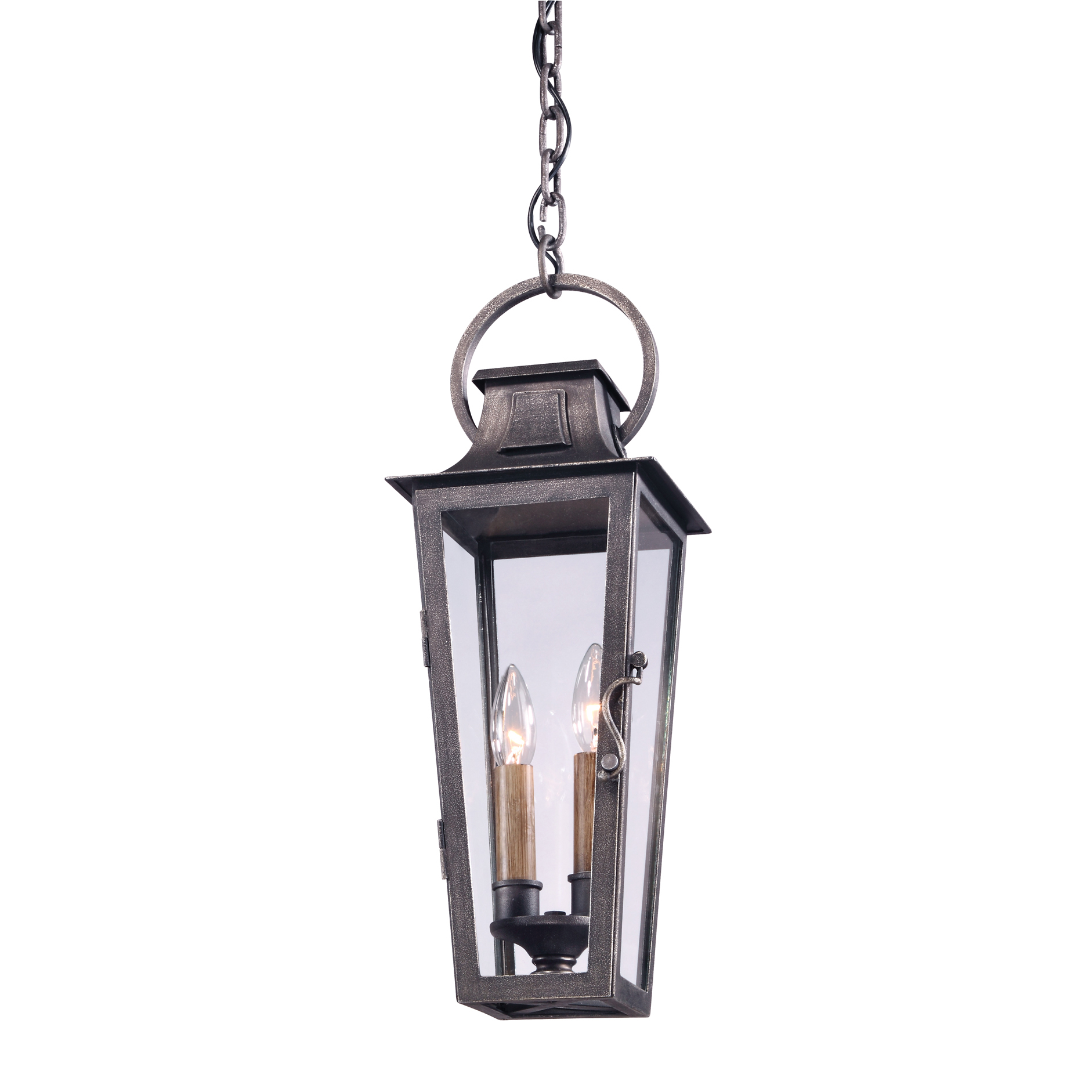 French Quarter Ceiling Mount Lantern By Troy Lighting F2966