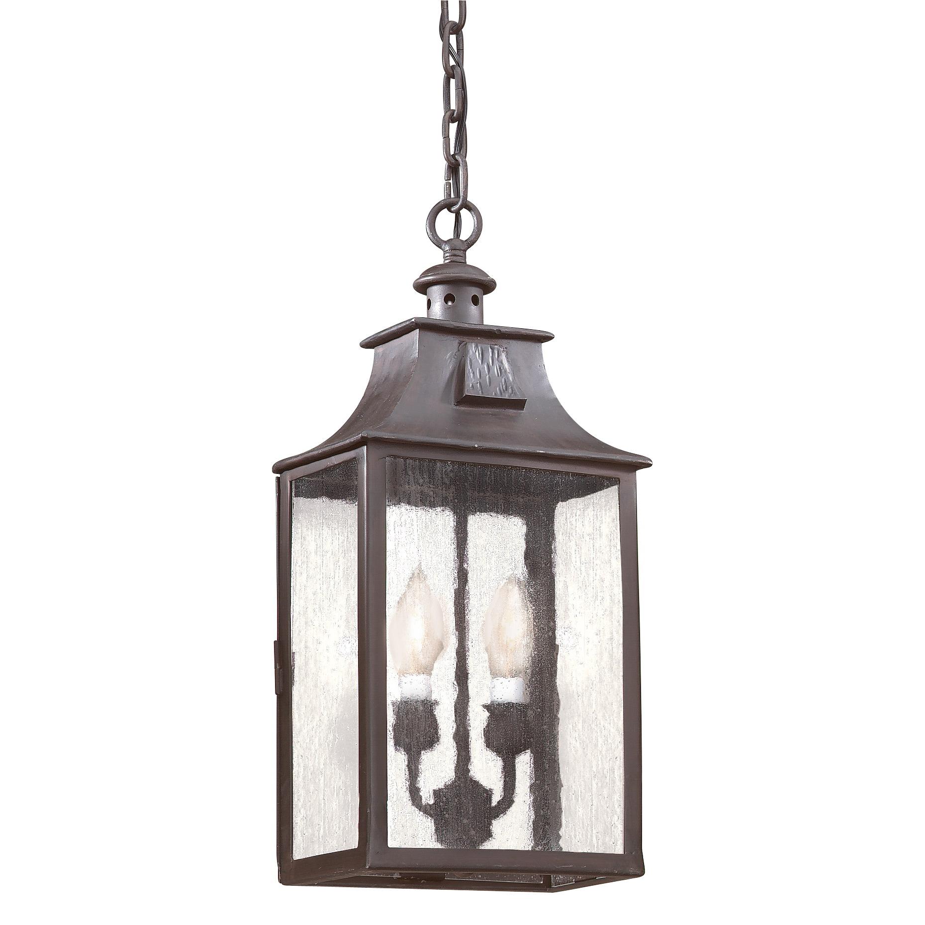 Newton Hanging Lantern By Troy Lighting