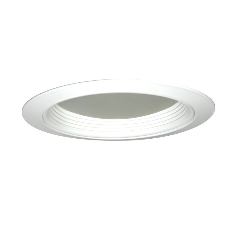 2130 5 Inch Regressed Dome Lens Shower Trim By Juno Lighting