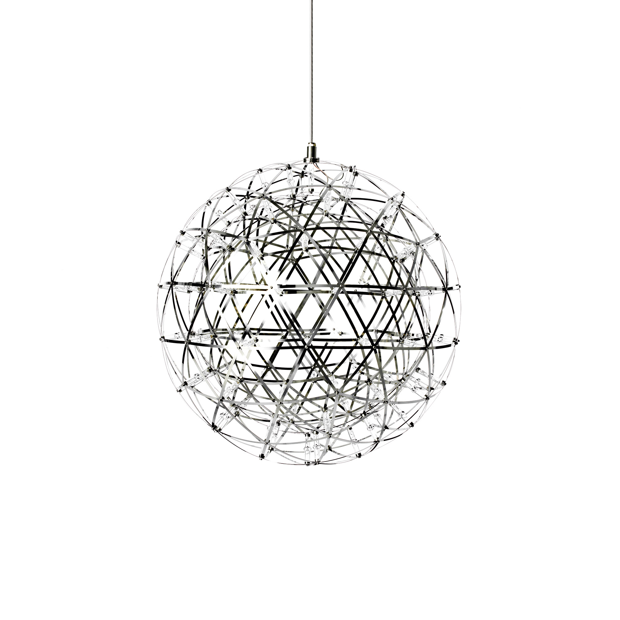 Dimmable LED Suspension UL Listed by Moooi | ULMOLLEDR43A for Moooi Raimond Zafu  153tgx
