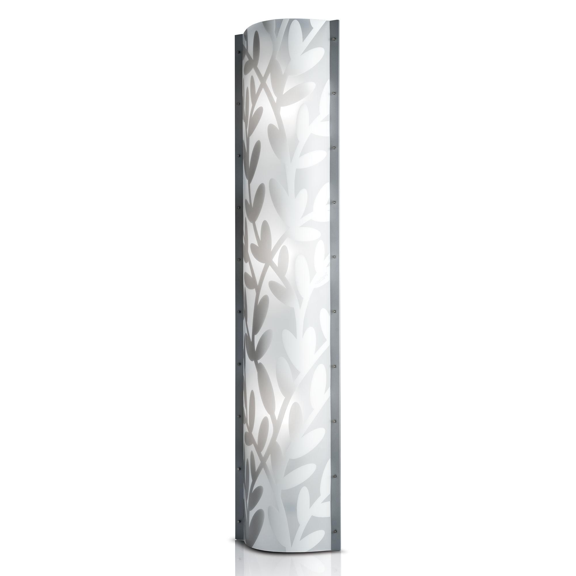 Dafne tube floor lamp by slamp tub14ptu0004daf aloadofball Images
