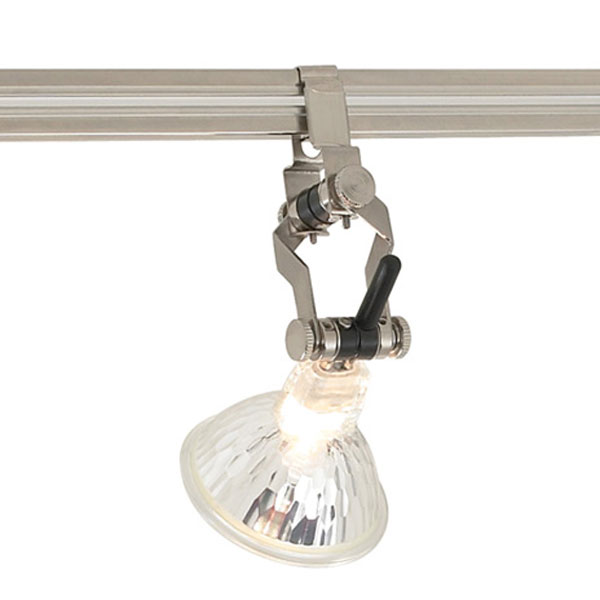 monorail pivot mr16 head by tech lighting 700mopivs