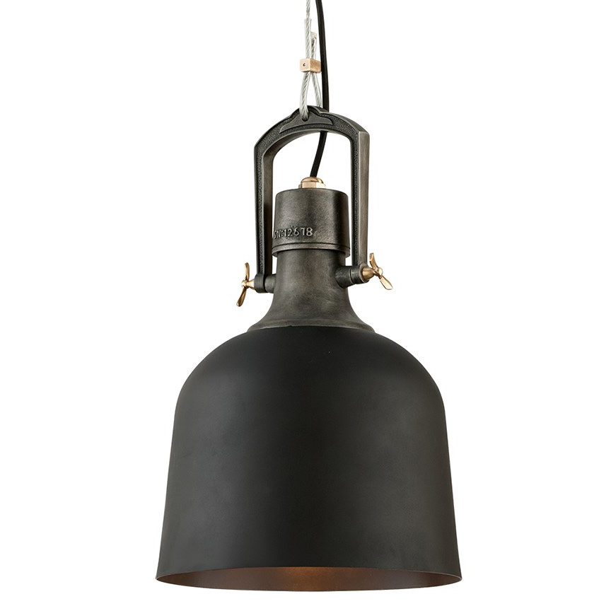 Hangar 31 Pendant By Troy Lighting F3545