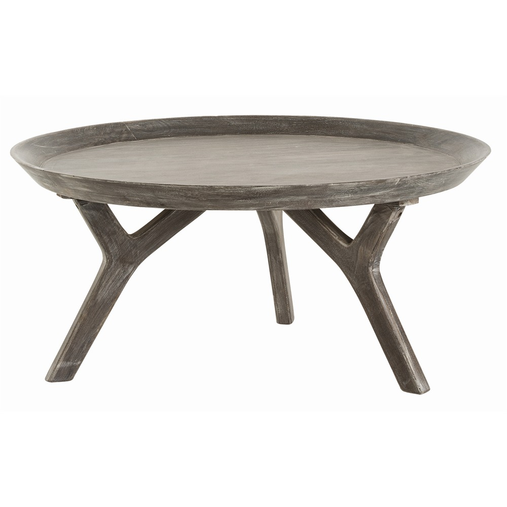 Attractive Emmett Cocktail Table By Arteriors Home | AH 2485