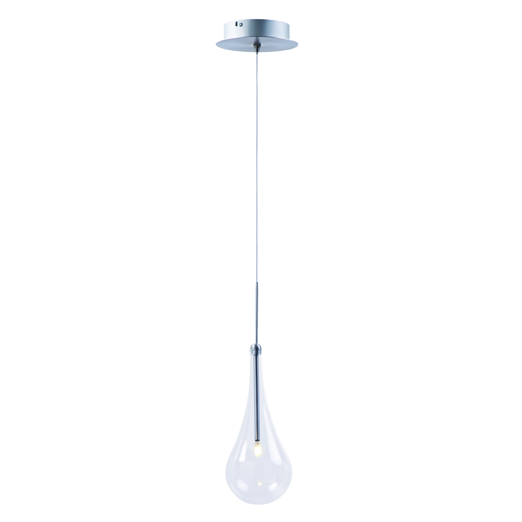 opus led elan pendant lighting by