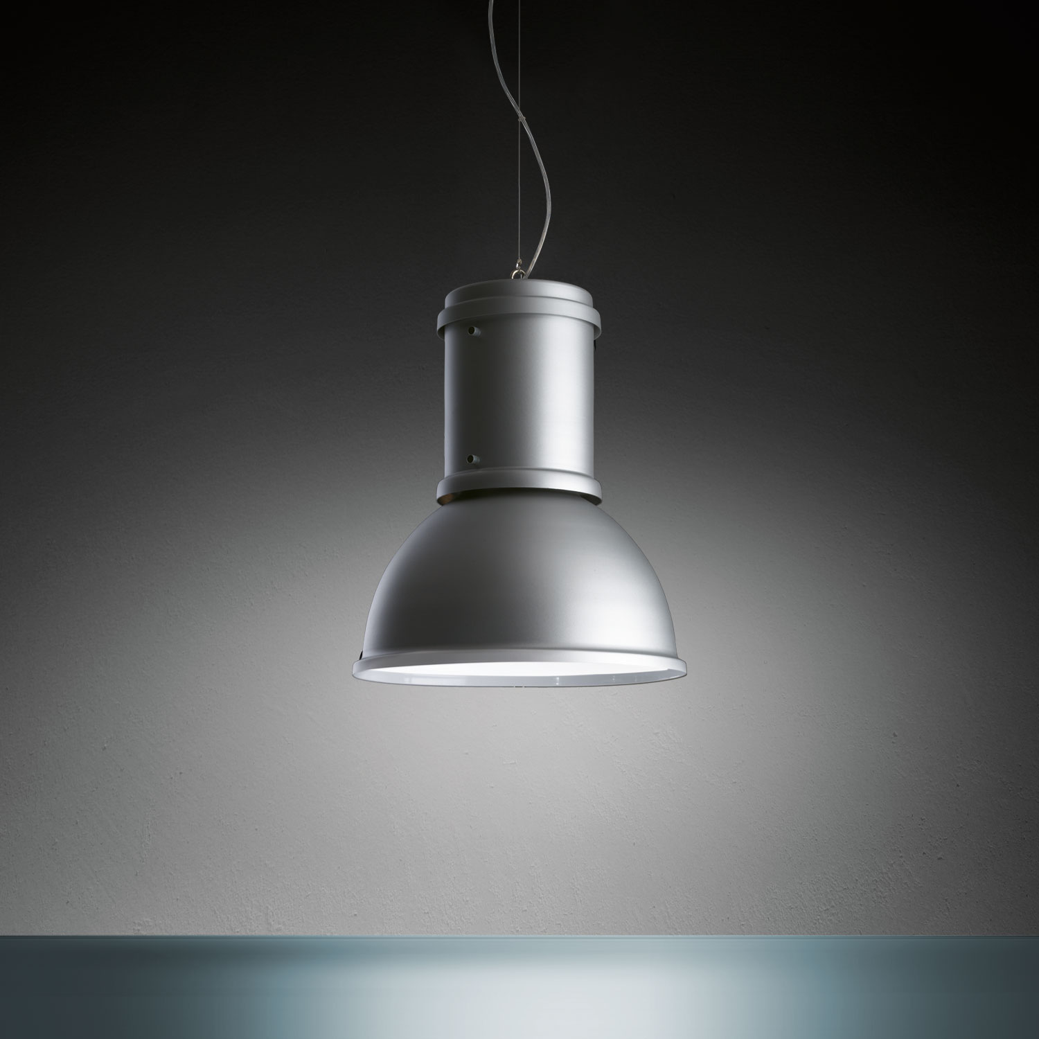 Lampara Suspension by Fontana Arte | UL5000/2AN