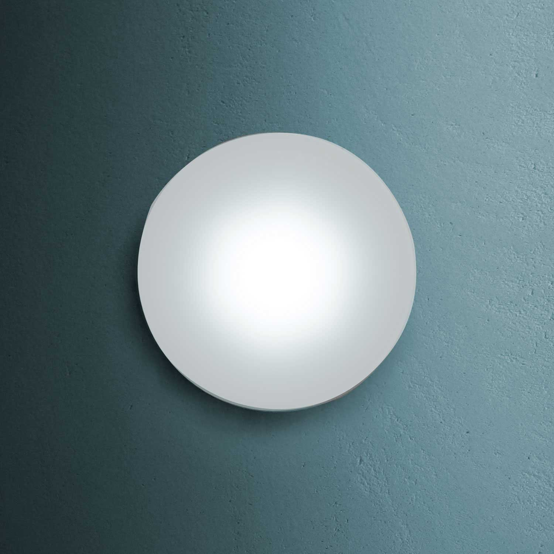 Sole round wall ceiling light by fontana arte ul414130k sole round wall ceiling light by fontana arte aloadofball Gallery